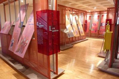 Découverte Du Musée Des Bastides à Monflanquin