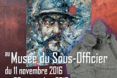 Découverte Du Musée Du Sous-officier à Saint Maixent l'Ecole