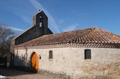 Découverte Du Patrimoine Religieux De Sainte-marthe Et Saint-cirq De Villotes à Vares