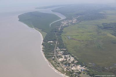 Découverte Du Pays D'art Et D'histoire Des Estuaires Maroni-mana à Azeville