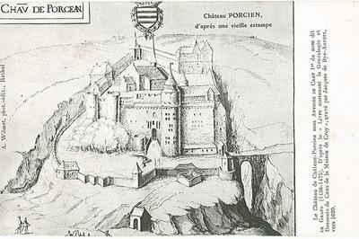Découverte Du Village à Chateau Porcien