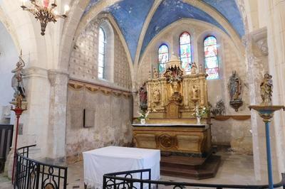 Découverte Du Village Et De Son Patrimoine à Braux le Chatel