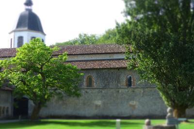 Découverte Guidée De L'abbaye à Bonnemazon
