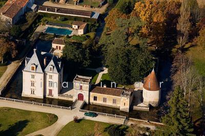 Découverte Guidée Du Château D'authon à Authon Ebeon