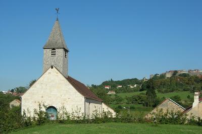 Découverte Libre De L'église Et De L'exposition Qu'elle Conserve. à Langres