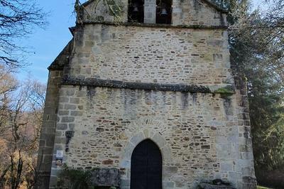 Découvrez Cette église Aux Multiples Campagnes De Construction à Sainte Anne saint Priest