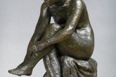 Découvrez Costi, Un Sculpteur Européen à Bergerac