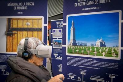 Découvrez Des Lieux De Mémoire Du Ministère Des Armées En Visites Virtuelles 360° ! à Paris 7ème