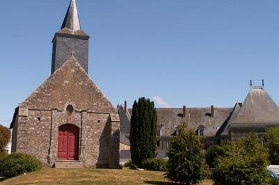 Découvrez L'art Au Gré Des Chapelles Dans La Chapelle Saint-michel à Guerande