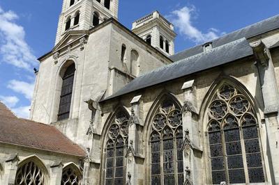 Découvrez La Cathédrale La Plus Ancienne De Lorraine à Verdun