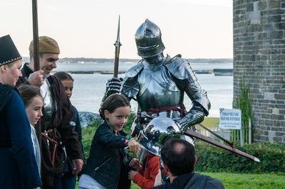 Découvrez La Marine Au Temps De Magellan ! à Brest