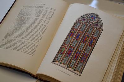 Découvrez Le Centre D'étude Du Patrimoine Religieux En Région Centre-val De Loire à Chatillon sur Indre