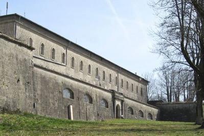 Découvrez Le Fort De Bregille à Besancon