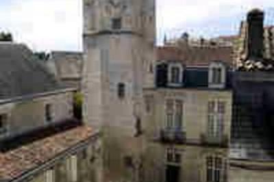 Découvrez Le Musée De L'Échevinage à Saintes