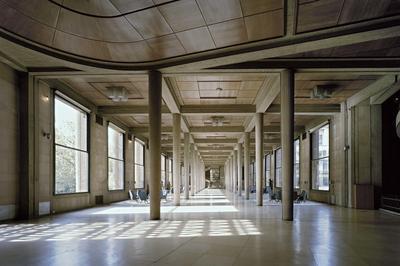 Découvrez Le Palais D'iéna, Siège Du Cese, Avec Des Conférenciers à Paris 16ème