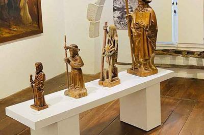 Découvrez Les Collections Du Musée Entièrement Rénové ! à Saint Palais