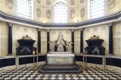 Découvrez les Secrets De L'église Des Cordeliers à Nancy