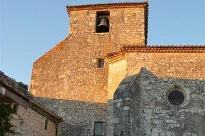 Découvrez Librement L'église Saint-nicolas à Pujols
