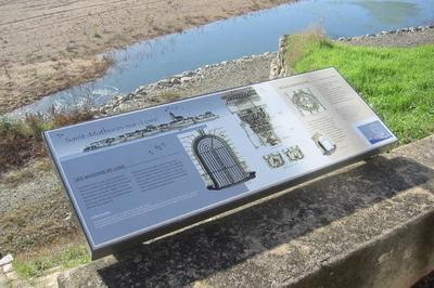 Découvrez Saint-mathurin-sur-loire En Flânant à Saint Mathurin sur Loire