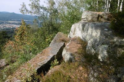 Découvrir En Marchant Les Vallons Des Vosges à Bruyeres