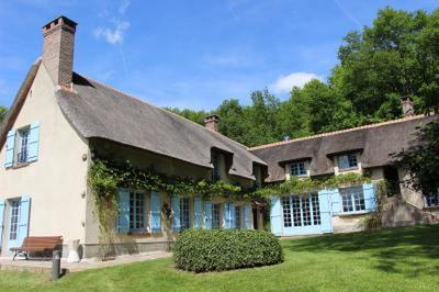 Découvrir Jean Monnet, Père De L'europe à Bazoches sur Guyonne