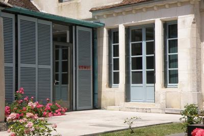 Découvrir Le Musée Zervos à Vezelay