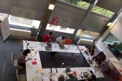 Découvrir Le Travail Du Secteur De La Jeunesse à Strasbourg