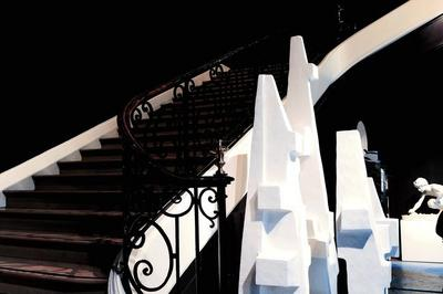 Découvrir Ou Redécouvrir Ensemble Le Musée Des Beaux-arts à Reims