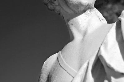 Dédicace Du Livre Les Statues Du Château De Canon, Flânerie Fabuleuse Par Ses Auteurs Philippe Dorléans Et Emmanuel Pleintel