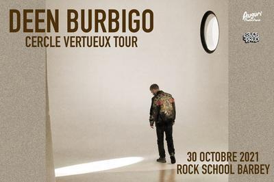 Deen Burbigo - Bordeaux Rock School