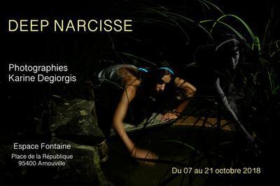 Deep Narcisse à Arnouville les Gonesse