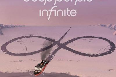 Deep Purple à Tours
