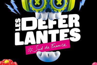 Deferlantes Pass 3j/ 5+6+7 Juillet à Argeles sur Mer