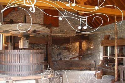 Dégustation Musicale. à Montmelian