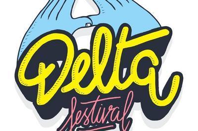 Delta Festival - Report - Pass 2 Jours à Marseille