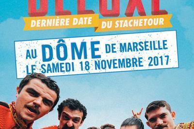 Deluxe à Marseille