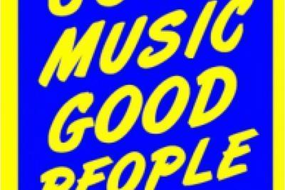Demain C'est Loin  - Good Music For Good People à Paris 18ème
