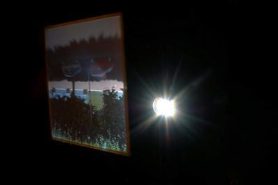 Démonstration De Chambre Noire à Chalon sur Saone