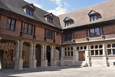 Journées européennes du patrimoine à Troyes