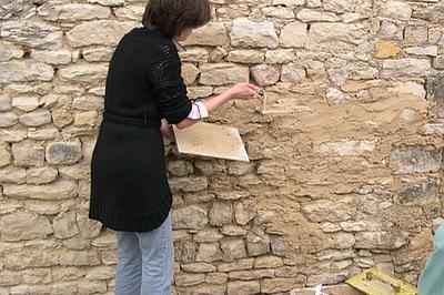 Démonstrations De Savoir-faire Aux Métiers Artisanaux à Saint Cybardeaux