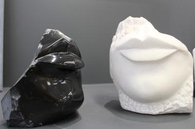 Démontrations De Sculpteurs à Ravilloles