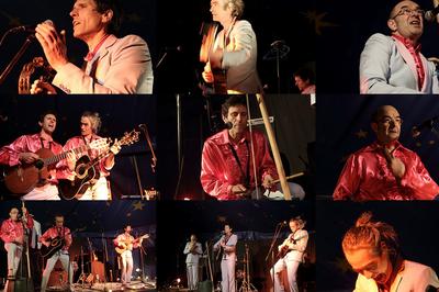Denis Gaud & son Orchestre chanson & humour à Grenoble