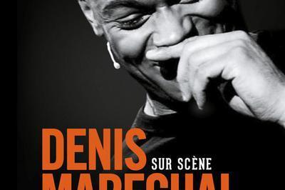 Denis Marechal à Lyon
