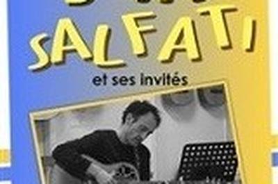 Denis Salfati à Marseille