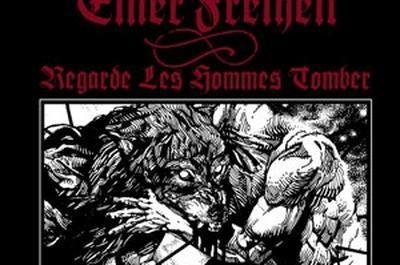 Der Weg Einer Freiheit + Regarde Les Hommes Tomber à Strasbourg