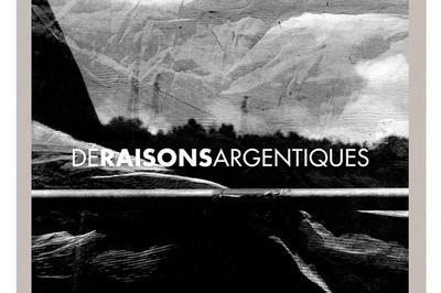 Déraisons Argentiques / Photographies à Cordes sur Ciel