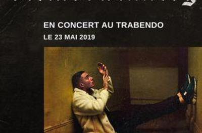 Dermot Kennedy à Paris 19ème