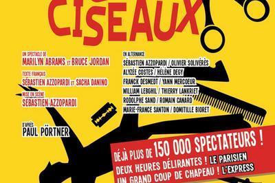 Dernier Coup De Ciseaux à Paris 8ème