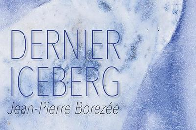 Dernier iceberg à Nimes