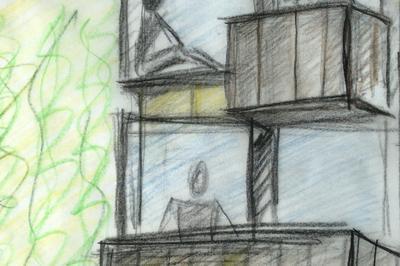 Des Ateliers D'architecture Dans L'auxois à Salmaise